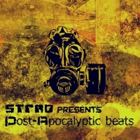 Strad - Post-Apocalyptic Beats EP